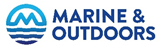 marine and outdoors logo